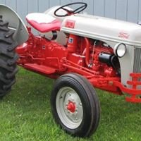 Ford8N.com - Ford 8N & N Series Tractor Parts