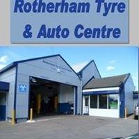 Rotherham Tyre & Auto Centre