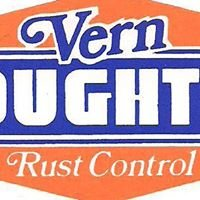 Houghton Rust Control