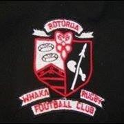 Whakarewarewa Rugby Club