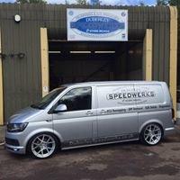 Duberley Speed Werks