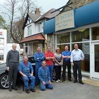 J C Bates & Sons Ltd