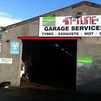 In Tune Garage Services