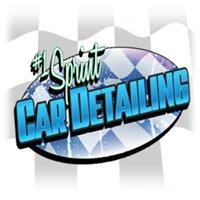 Sprint Car Detailing, Inc.  #1 Certified Car Detailing Services