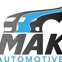 MAK Automotive Ltd