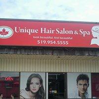 Unique Hair Salon & Spa