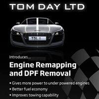 Tom Day Ltd , Diesel Injection Specialist