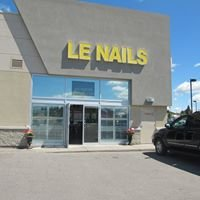 Le Nails- Kitchener