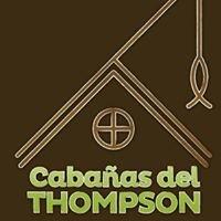 Cabañas del Thompson