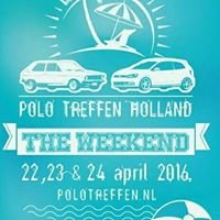 Polo treffen Holland