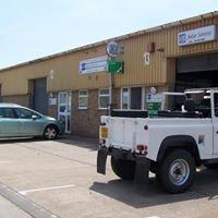 QB Motor Services