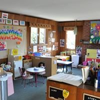Olson Nursery School