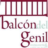 Restaurante Balcón del Genil