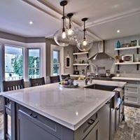 Blackstone Cabinetry