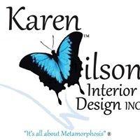 Karen Wilson Interior Design INC.