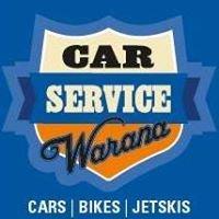 Car Service Warana