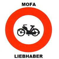Mofa Liebhaber