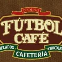 Café Fútbol