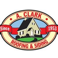 A. Clark Roofing & Siding LP.