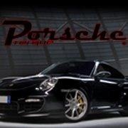 Porsche Torque Ltd