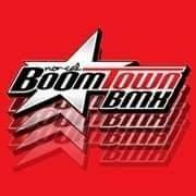Boomtown Bmx