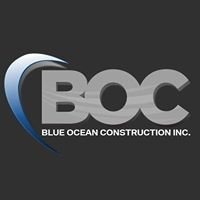 Blue Ocean Construction Inc.