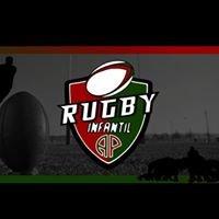 Rugby Infantil Atlético y Progreso