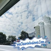 Wecleanwindows.com