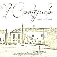 Alojamiento Rural El Cortijuelo