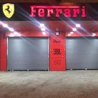 Ferrari Car Accessories