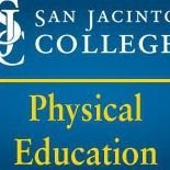 San Jacinto College Central Physical Education
