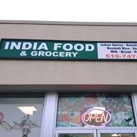 India Food and Grocery