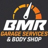 BMR Garage Services Ltd