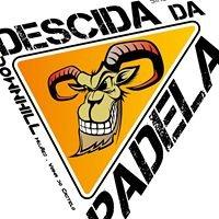 Downhill Monte da Padela