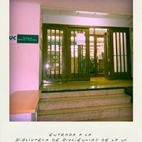 Biblioteca de Medicina y Enfermería - Universidad de Cantabria