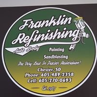 Franklin Refinishing