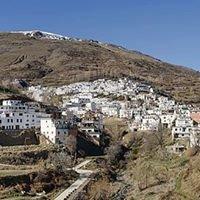 Trevelez - La Alpujarra