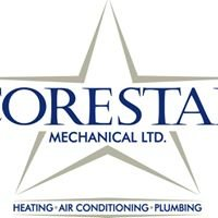 Corestar Mechanical Ltd