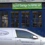 Netley Garage Ltd