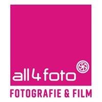 Sascha Baumann - Fotografie & Film - all4foto.de