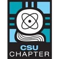 SACNAS: CSU Chapter