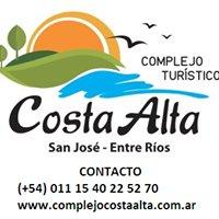Costa Alta Complejo Turístico