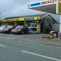 Mickleton Service Station