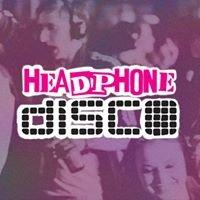 Headphone Disco Chile