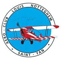 Aéroclub Louis Notteghem - Saint Yan