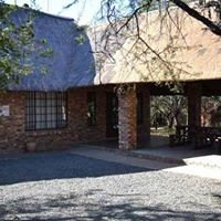 Olifant Self-catering holiday accomodation in Marloth Park