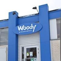 Nylands Trä AB Woody Bygghandel