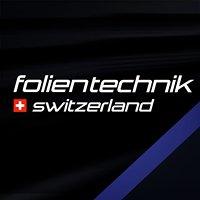 Folientechnik-Schweiz