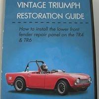 Niehaus Restoration Products-NRP
