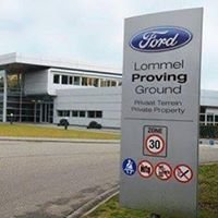 Ford Europe Circuit Lommel